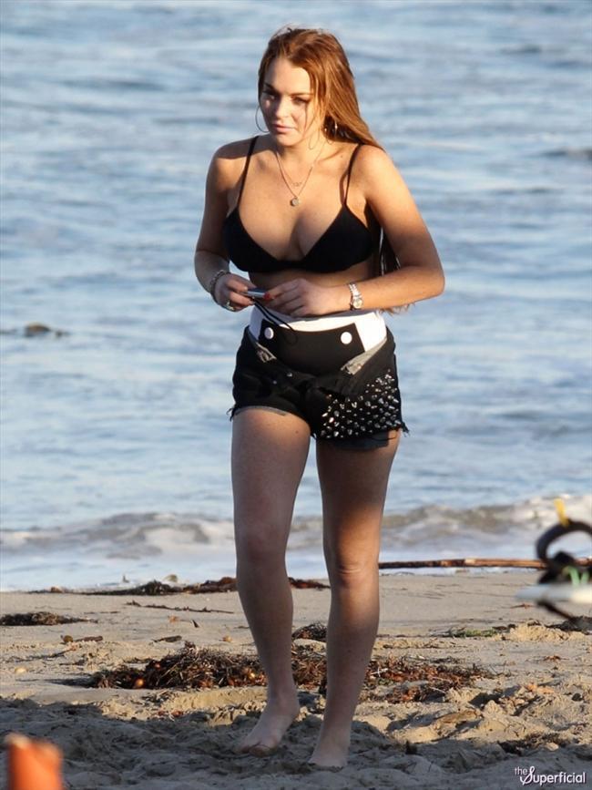 Lindsay Lohan - 1