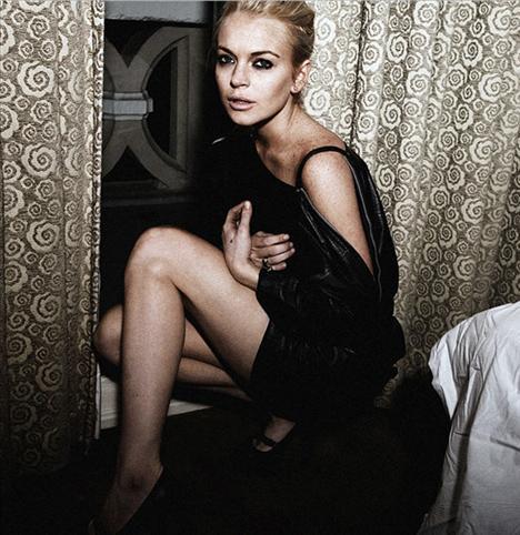 Lindsay Lohan - 38