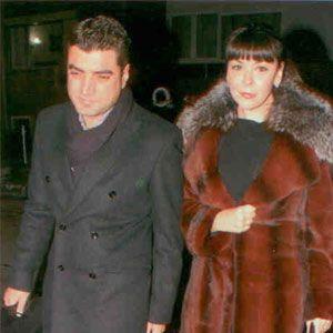 Levent Ceylan- Fulya Cinisli