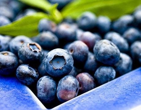 Bağışıklığı güçlendiren süper meyveler - 4