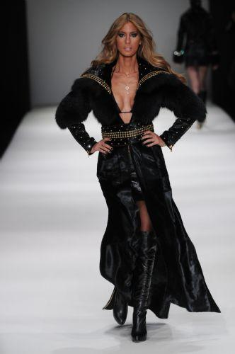 Avrupa modasının gözü İstanbul'da - 21