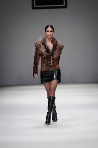 Avrupa modasının gözü İstanbul'da - 24