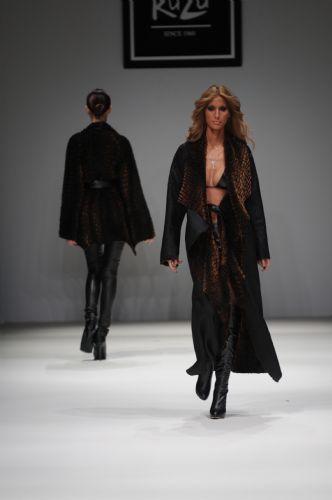 Avrupa modasının gözü İstanbul'da - 25