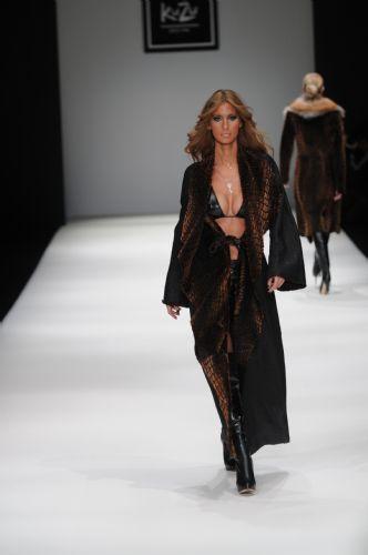 Avrupa modasının gözü İstanbul'da - 26