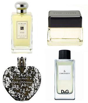"""BUNUNLA... Beyaz çiçekler Jo Malone Tuberose'u (Harvey Nichols. 100 ml. 215 TL) ya da Marc Jacobs Eau (Parfümerilerde. 100 ml. 319 TL) dene.  BUNU KARIŞTIR... Tütsü, kakule ya da karanfil gibi baş döndürücü baharatlı, oryantal kokularla kullanılmalı. Vera Wang Rock Princess (Parfümerilerde. 100 ml. 209 TL) ya da D&G L'amoureux'u (Parfümerilerde. 100 ml. 179 TL) dene.  BÖYLE KOK... Langmuir """"Gardenya, sümbülteber, yasemin ve portakal çiçeği esanslarını hangi nota ile karıştırırsan karıştır, feminen bir sonuç elde edeceksin"""" diyor. """"Bu birleşim pudramsı, hafif ama seksi bir koku ortaya çıkaracak."""""""