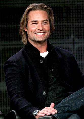 1969 doğumlu Amerika'lı dizi ve sinema oyuncusu, Lost'ta canlandırdığı, James 'Sawyer' Ford karakteri ile tanınıyor.