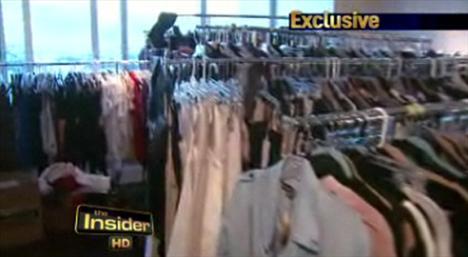 Lindsay Lohan'ın evi çöplüğe dönmüş! - 10