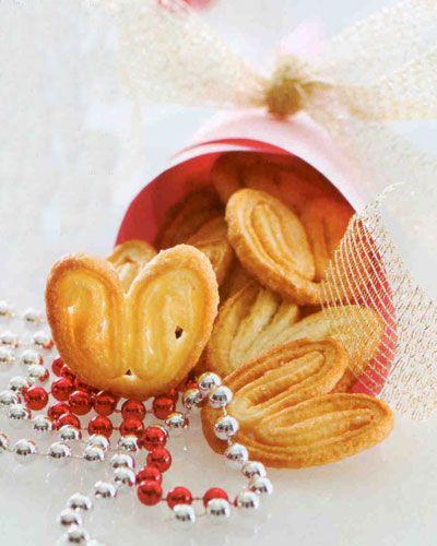 Aşk kurabiyeleri - 2