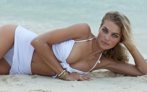 Jessica Hart - 7