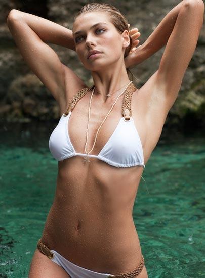 Jessica Hart - 15
