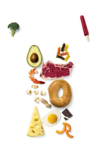 Diyet ve beslenme hakkında doğrular ve yanlışlar… - 3