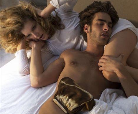 Rene Russo tüm seksapeli ile nefes kesiyor… - 1