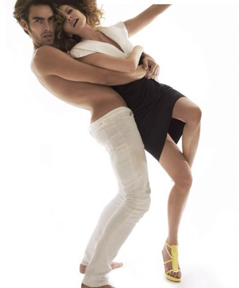Rene Russo tüm seksapeli ile nefes kesiyor… - 16
