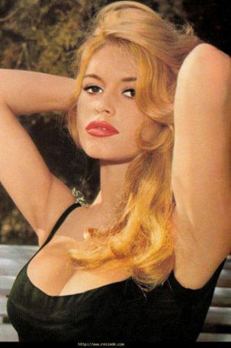 Bridget Bardot - 2