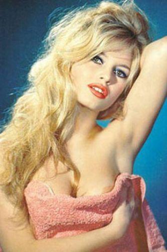 Bridget Bardot - 5
