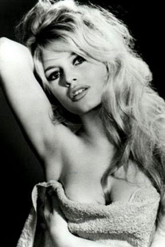 Bridget Bardot - 6