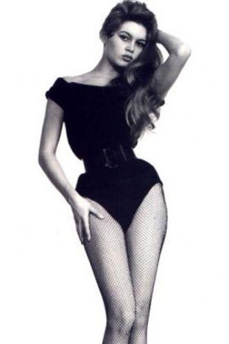 Bridget Bardot - 8