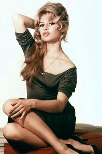 Bridget Bardot - 9