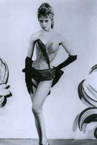 Bridget Bardot - 10