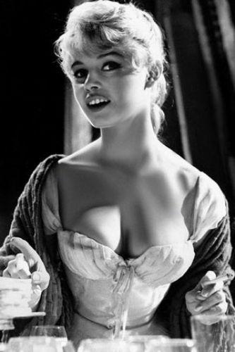 Bridget Bardot - 21