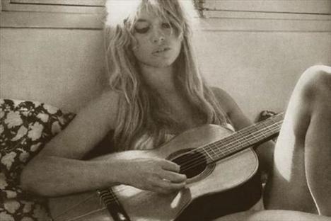 Bridget Bardot - 22