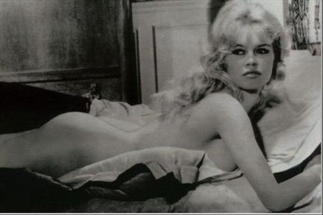 Bridget Bardot - 23