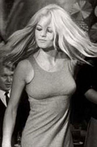 Bridget Bardot - 28