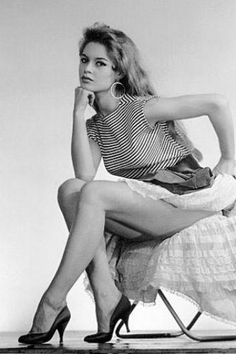 Bridget Bardot - 31