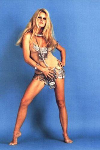 Bridget Bardot - 38