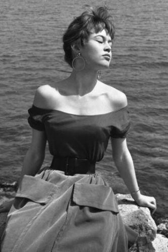 Bridget Bardot - 39