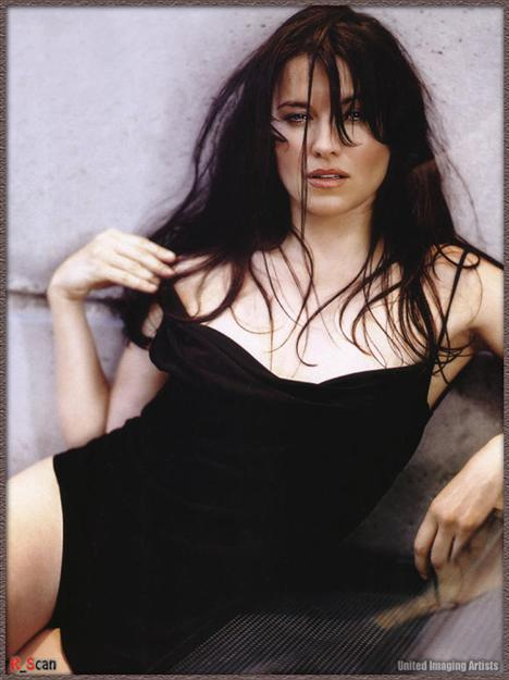 Lucy Lawless - 10