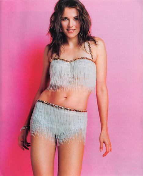 Lucy Lawless - 12