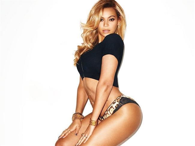 Amerikalı ünlü şarkıcı Beyonce Knowles, ne zaman alışverişe çıksa kendisine bir beden küçük gelen bir jean pantolon aldığını ve bu pantolona sığabilmek için sıkı bir diyete girdiğini söylüyor.