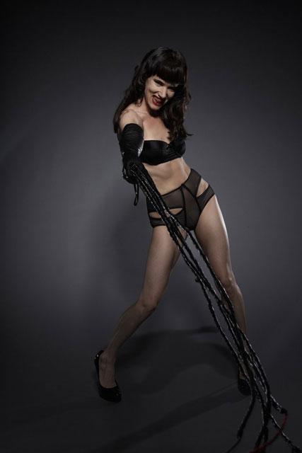 Juliette Lewis - 3