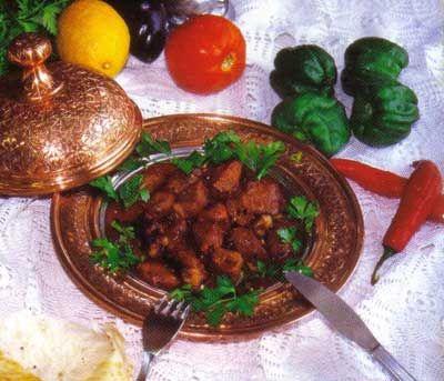 Gaziantep mutfağından  8 kebap tarifi - 2