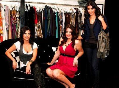 Kardashian kardeşler - 9