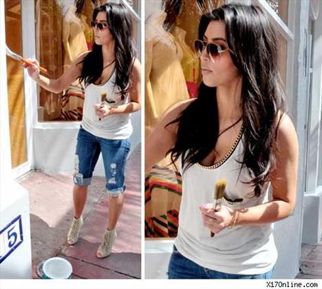 Kardashian kardeşler - 11