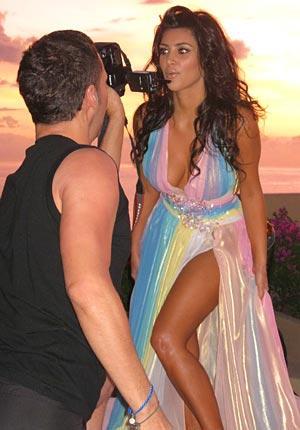 Kardashian kardeşler - 16