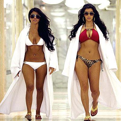Kardashian kardeşler - 19
