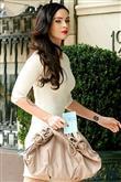 Şıklık ve seksiliğin sembolü: Megan Fox - 11