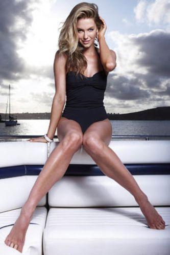 Jennifer Hawkins - 15