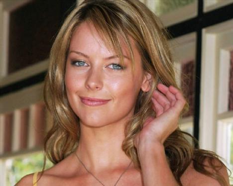 Jennifer Hawkins - 43