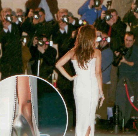 Törenin gözdesi Bardem-Cruz çiftiydi.