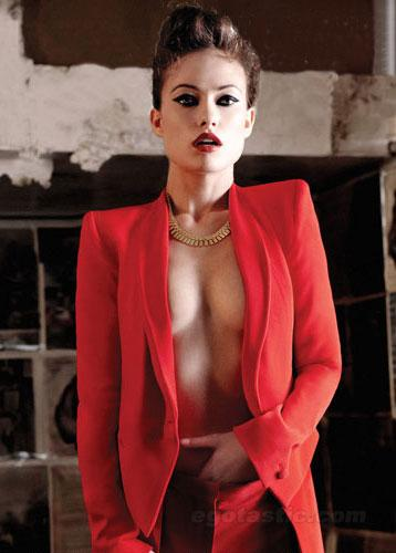 Olivia Wilde - 3