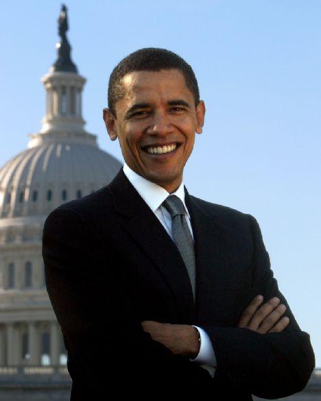 """Barack Obama  21. yüzyılın siyasi tarihi incelendiğinde, Barack ;Obama'nın en etkili figür olacağına şüphe yok! A.B.D. 'nin ilk siyahi başkanı olmasıyla tüm dünyada değişimin simgesi olan Barack Obama , Nobel Barış Ödülü'nün de sahibi olsu. Onun Ortadoğu polkitikalarında yapacağı değişiklikler mercek altında.  HOLA.COM: """"Amerika'nın ilk siyahi başkanı ve Nobel Barış Ödülü sahibi."""""""