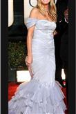 Podyumların kraliçesi Heidi Klum ve göz alıcı tarz - 8