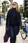 Podyumların kraliçesi Heidi Klum ve göz alıcı tarz - 10