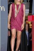Podyumların kraliçesi Heidi Klum ve göz alıcı tarz - 15