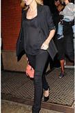 Podyumların kraliçesi Heidi Klum ve göz alıcı tarz - 17