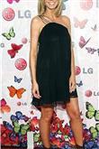 Podyumların kraliçesi Heidi Klum ve göz alıcı tarz - 20